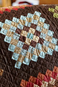 Quilting Stylebook